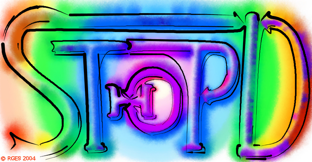 STHOPD Logo 12f {G DS IB VPd} © RGES
