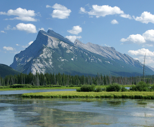 alberta valley mountain